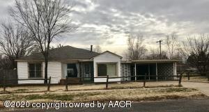 4247 SW 9TH AVE, Amarillo, TX 79106