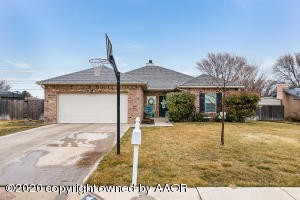 2427 16TH AVE, Canyon, TX 79015