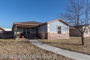 1909 S FAIRFIELD ST, Amarillo, TX 79103