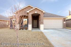 9307 CAGLE DR, Amarillo, TX 79119