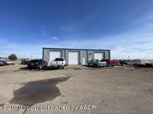 704 N 2ND AVE, Canyon, TX 79015