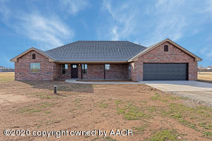 8201 W ROCKWELL RD, Canyon, TX 79015