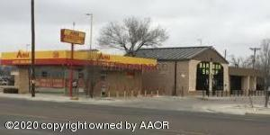 807 & 809 E AMARILLO BLVD, Amarillo, TX 79107