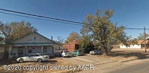 807 N HAYES ST, Amarillo, TX 79107