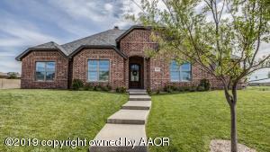 6603 Lauren Ashleigh Dr, Amarillo, TX 79119