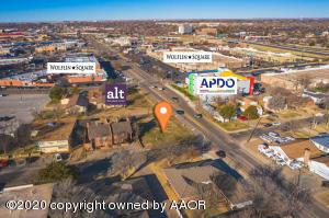 0 S AUSTIN ST, Amarillo, TX 79109