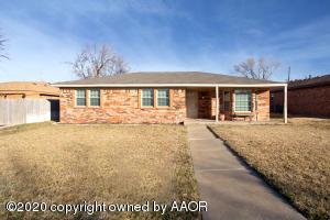 5104 PIN OAK DR, Amarillo, TX 79110