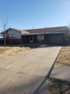 4806 SE 28TH AVE, Amarillo, TX 79103