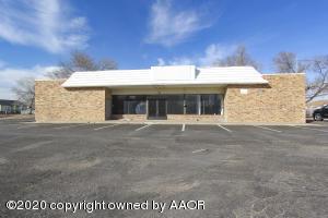 101 E AMARILLO BLVD, Amarillo, TX 79106