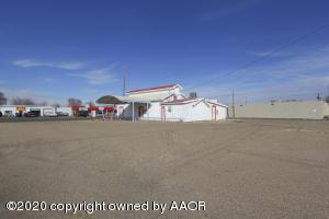 1104 E AMARILLO BLVD, Amarillo, TX 79106