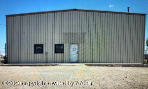 409 Industrial Blvd, Borger, TX 79007