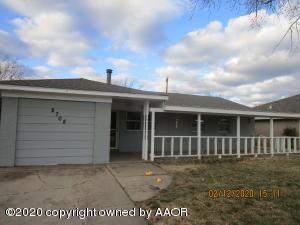 2708 SALEM DR, Amarillo, TX 79109