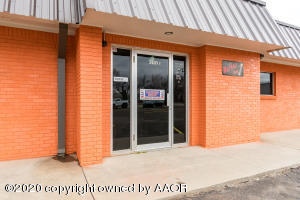 2430 SW 8th Ave, #12, Amarillo, TX 79106