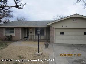 3318 Arlington Dr, Amarillo, TX 79106
