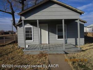 620 Franklin St, Borger, TX 79007