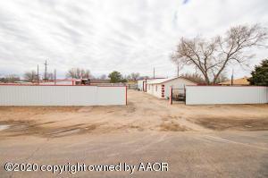 602 2ND AVE, Canyon, TX 79015