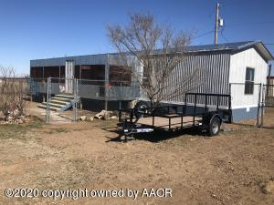 216 Todd St, Fritch, TX 79036