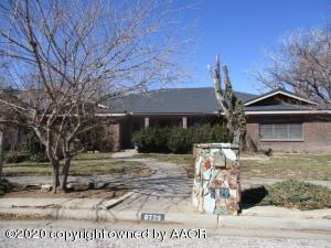 6729 SANDIE CT, Amarillo, TX 79109