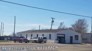 1610 SE 27TH AVE, Amarillo, TX 79103