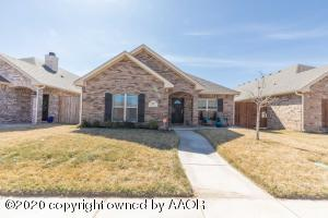 8907 STATEN IS, Amarillo, TX 79119