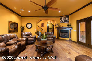15901 JOHNS WAY BLVD, Amarillo, TX 79119