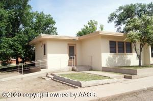 715 S LAMAR ST, Amarillo, TX 79106