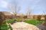 Patio pavers to enjoy the beautiful back yard.