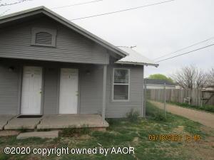 711 Wichita, Amarillo, TX 79107