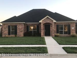 9804 DIGBY LN, Amarillo, TX 79119