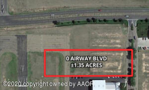 0 AIRWAY BLVD, Amarillo, TX 79118