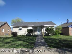 2405 S Taylor ST, Amarillo, TX 79109