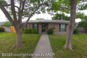 7303 Holyoke, Amarillo, TX 79121