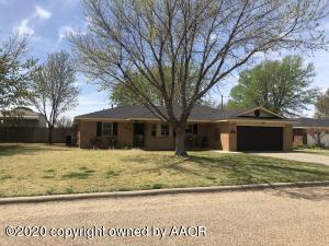 314 Coronado St, Fritch, TX 79036