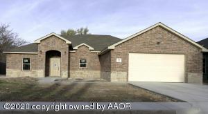 126 Bellaire Ave, Dumas, TX 79029