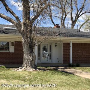 1217 N Butler, Stratford, TX 79084