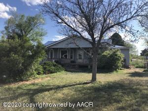 409 N Longwood Ave, Fritch, TX 79036