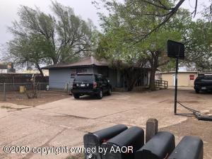 736 N GARFIELD ST, Amarillo, TX 79107