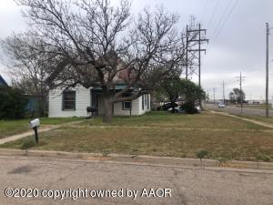 300 N JOHNSON ST, Amarillo, TX 79107