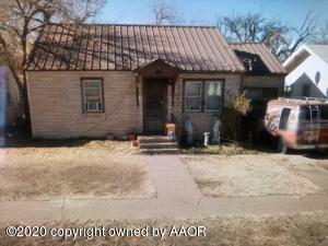 87 N KENTUCKY ST, Amarillo, TX 79106
