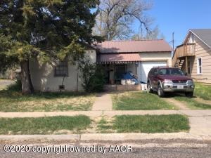 810 S MISSISSIPPI ST, Amarillo, TX 79106