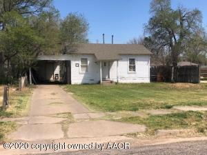 1502 SW 13TH AVE, Amarillo, TX 79102