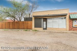 1402 SW 15TH AVE, Amarillo, TX 79102