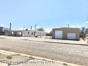 3500 SE 11TH AVE, Amarillo, TX 79104