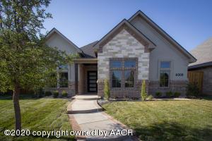 8308 GEORGETOWN DR, Amarillo, TX 79119