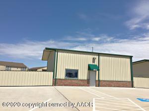 4614 MAVERICK ST, Amarillo, TX 79109