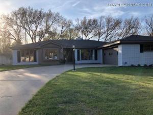 2612 HARMONY ST, Amarillo, TX 79106