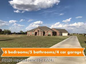 5081 BUSHLAND RD, Bushland, TX 79119