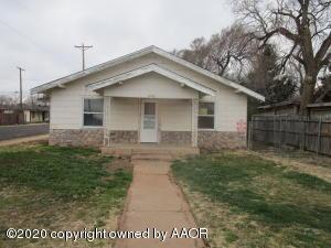 610 S LOUISANA ST, Amarillo, TX 79106