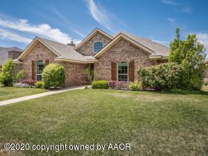 6504 SINCLAIR ST, Amarillo, TX 79119