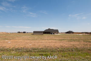 15410 Henry Avent Dr., Amarillo, TX 79119